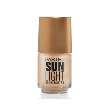 Pastel  Sun Light Highlighter 4.2ml Kahve